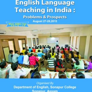 English Language Teaching in India