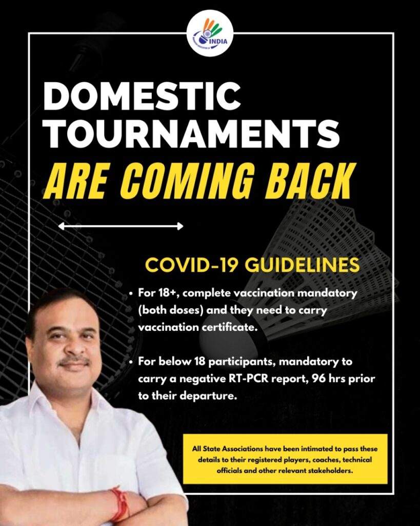 BAI plans to kick-off domestic season with  Covid-19 guidelines